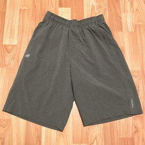 💚 3/$30 - Eddie Bauer grey board shorts
